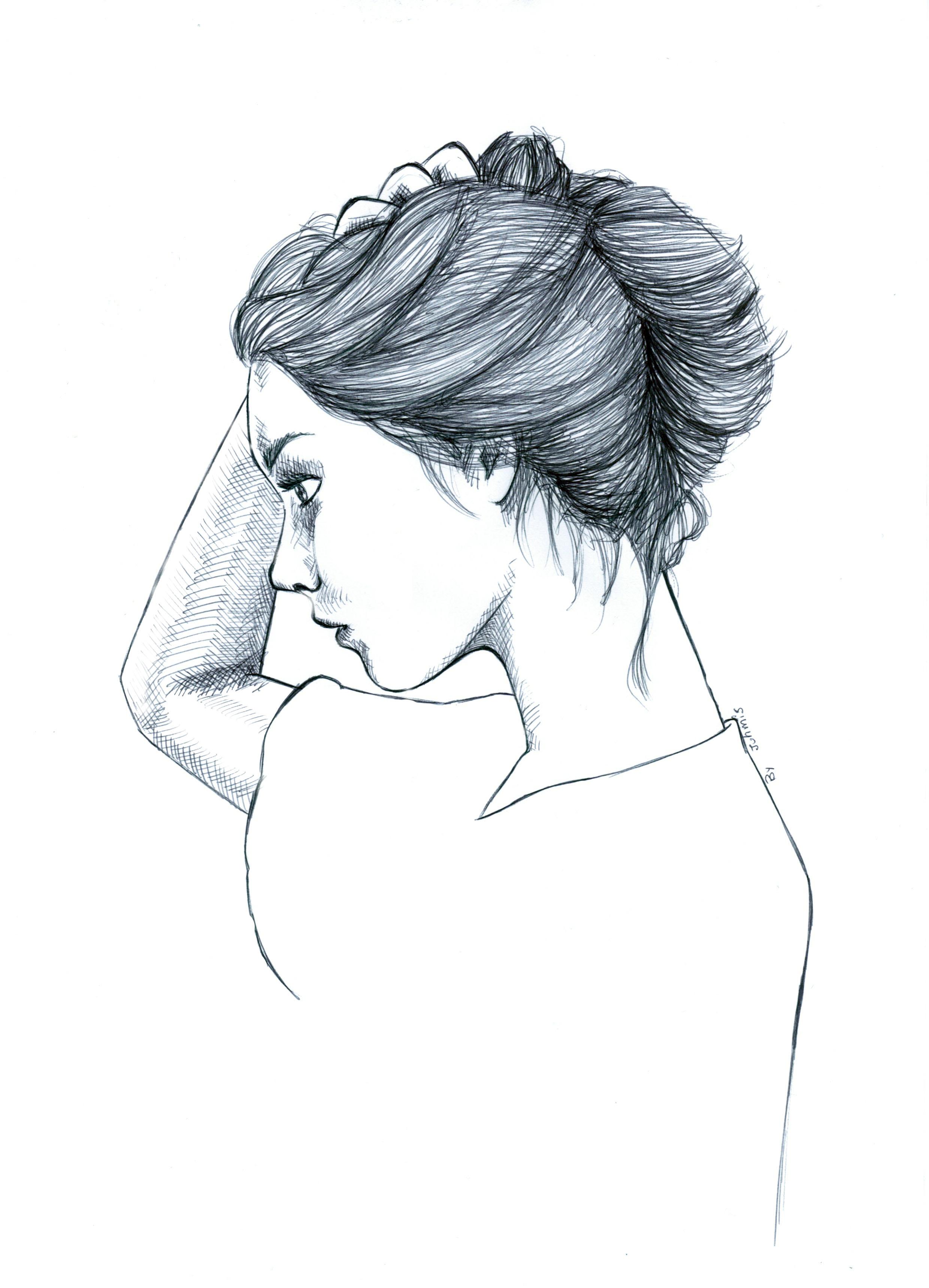 Rosto Meus Desenhos Pagina 3