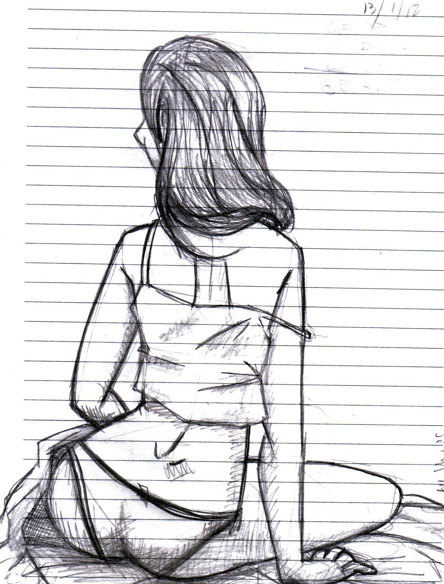 Rascunho Meus Desenhos Página 3